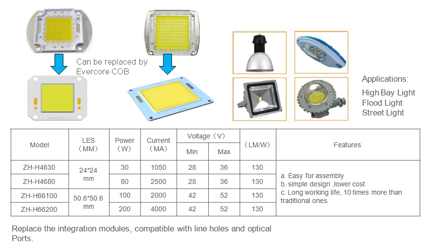 Evercore most popular outside garden lights from China for distribution-2
