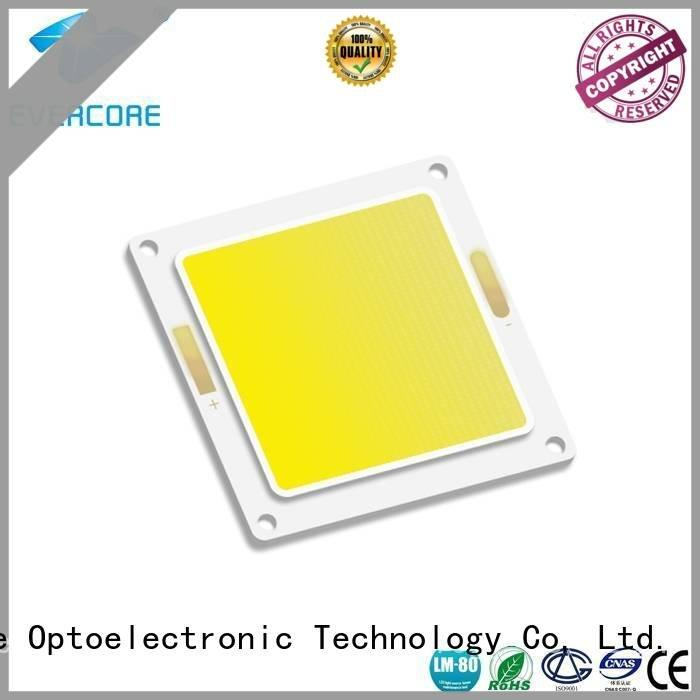 cob modules led high lighting efficiency Evercore