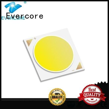 Evercore green Cob Led manufacturer for sale