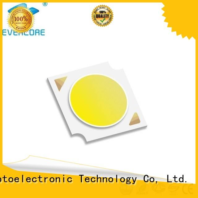 green Led Cob Chip modules factory for sale
