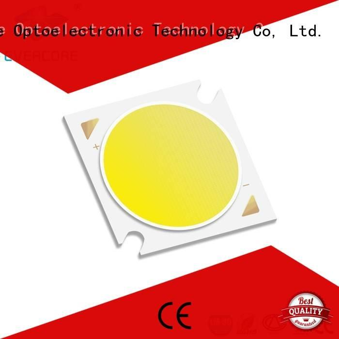 Wholesale High lumens led Cob Led Module Evercore Brand