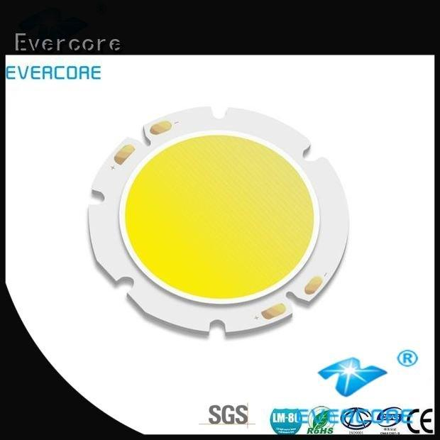 cob High lumens Evercore Cob Led Module
