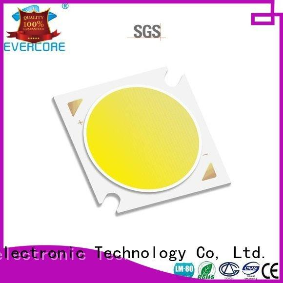 Evercore Brand Universal High CRI modules Cob Led Module High lumens