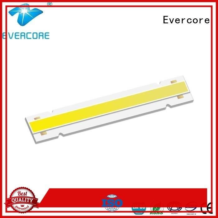 Evercore linear Cob Led manufacturer for lighting