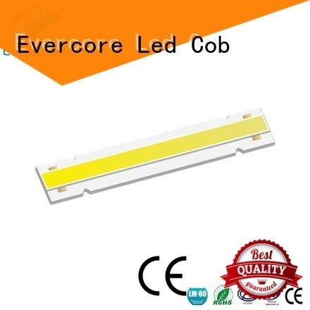OEM commercial  lighting cob leds 10W color High CRI Cob Led Module