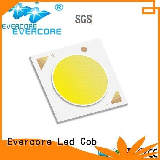 cob 10W High lumens Evercore commercial  lighting cob leds