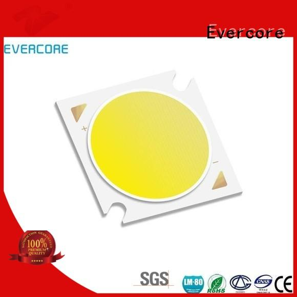 green Led Cob Chip h18 supplier for sale