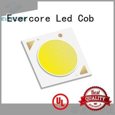 commercial  lighting cob leds High lumens Cob Led Module cob Evercore