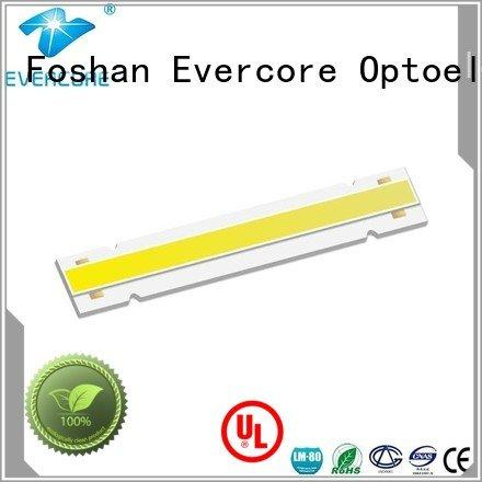 Universal led Certified Evercore commercial  lighting cob leds