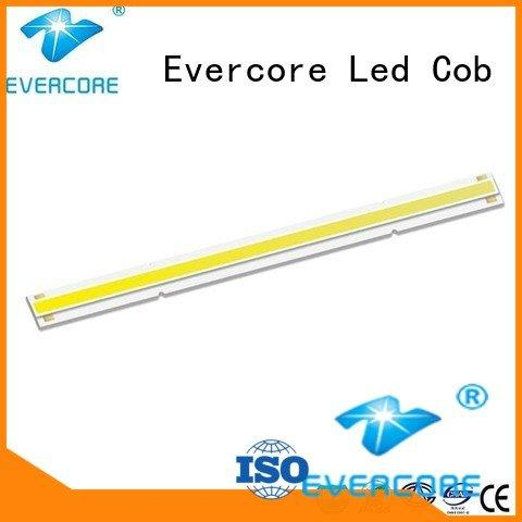 Hot commercial  lighting cob leds Universal Cob Led Module High CRI Evercore