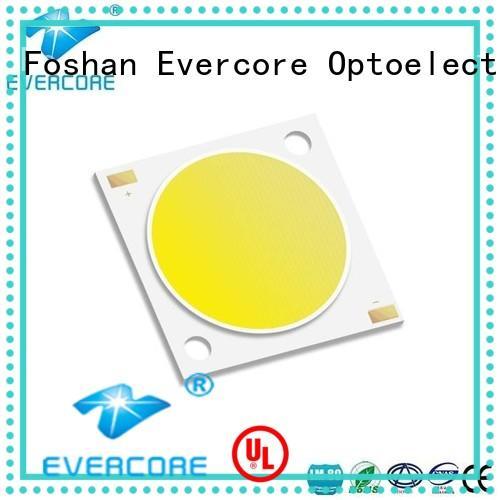 Evercore t14 rgb cob led manufacturer for lighting
