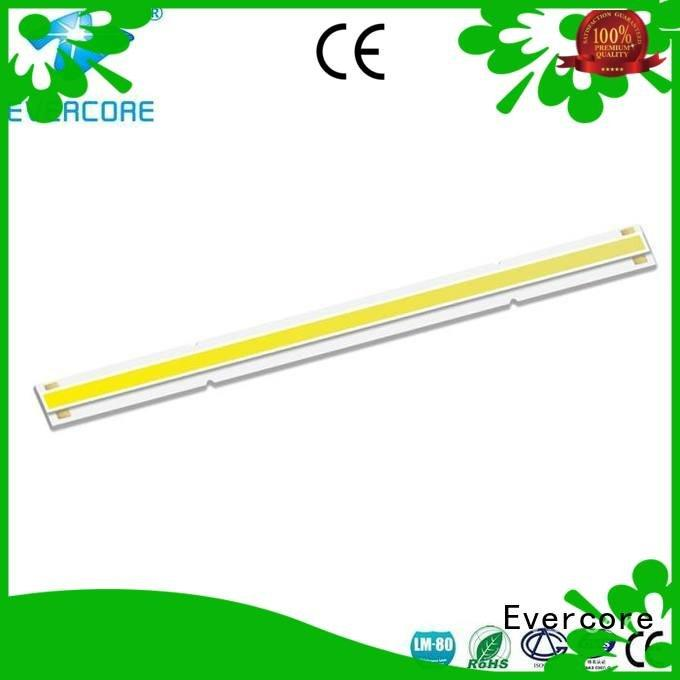led color High CRI Evercore commercial  lighting cob leds