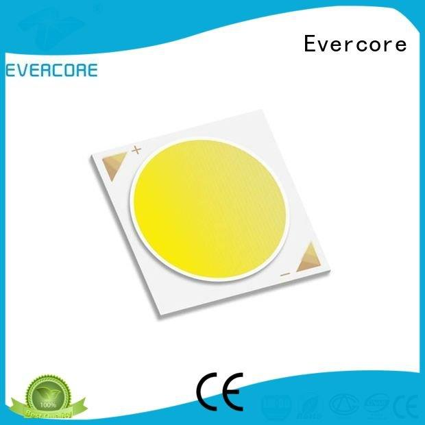 color modules 36W commercial  lighting cob leds Evercore