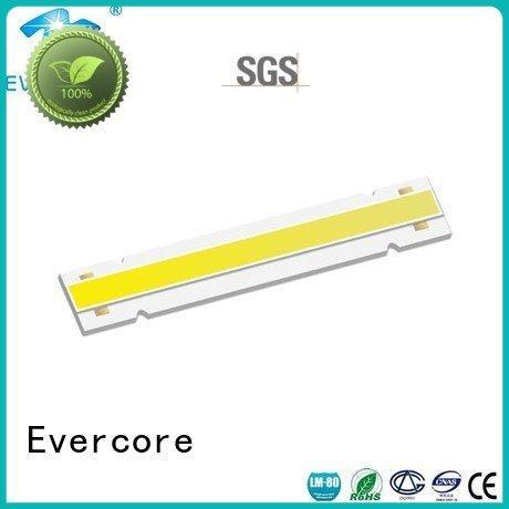 commercial  lighting cob leds High CRI Cob Led Module cob Evercore