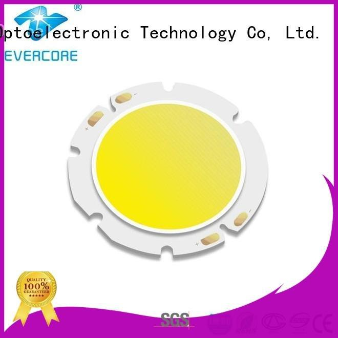 commercial  lighting cob leds High CRI Evercore Brand Cob Led Module