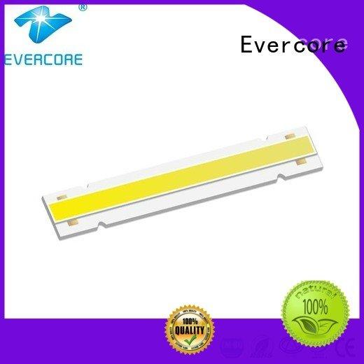 High CRI LM-80 linear Certified Evercore commercial  lighting cob leds