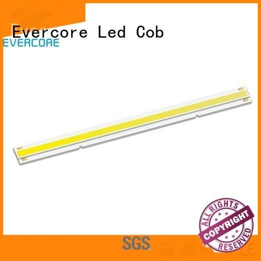 Hot commercial  lighting cob leds LM-80 cob Universal Evercore Brand