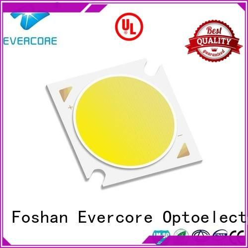 Evercore Low cost Led Cob Chip supplier for sale