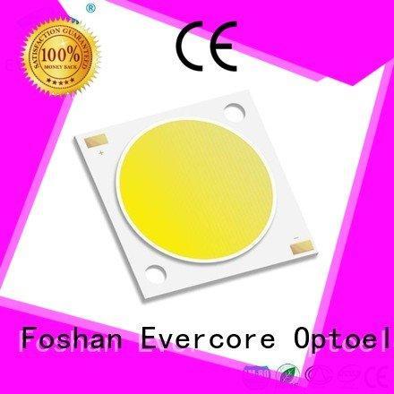 Evercore Brand cob commercial  lighting cob leds