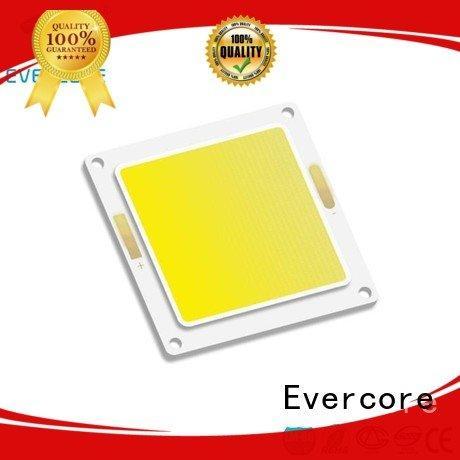 high lighting efficiency led modules Evercore Brand
