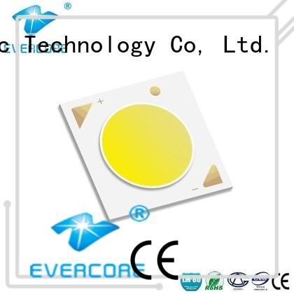Evercore cheap Led Cob Chip supplier for distribution