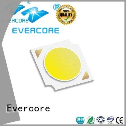 commercial  lighting cob leds High CRI Cob Led Module led Evercore