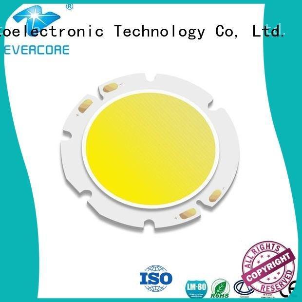 commercial  lighting cob leds modules linear LM-80 color