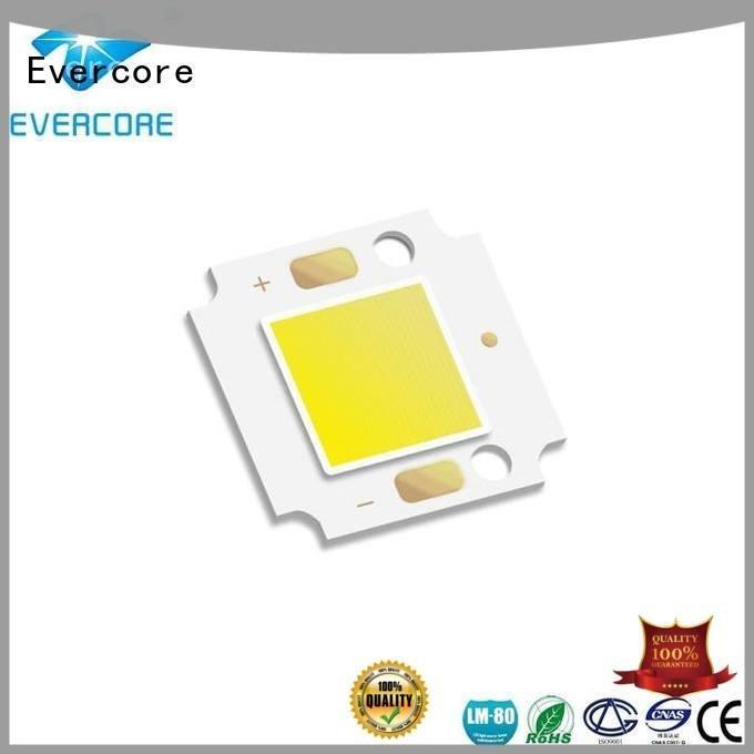 OEM Cold light cob modules high lighting efficiency