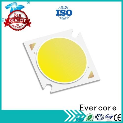 green Led Cob Chip 1375 supplier for sale
