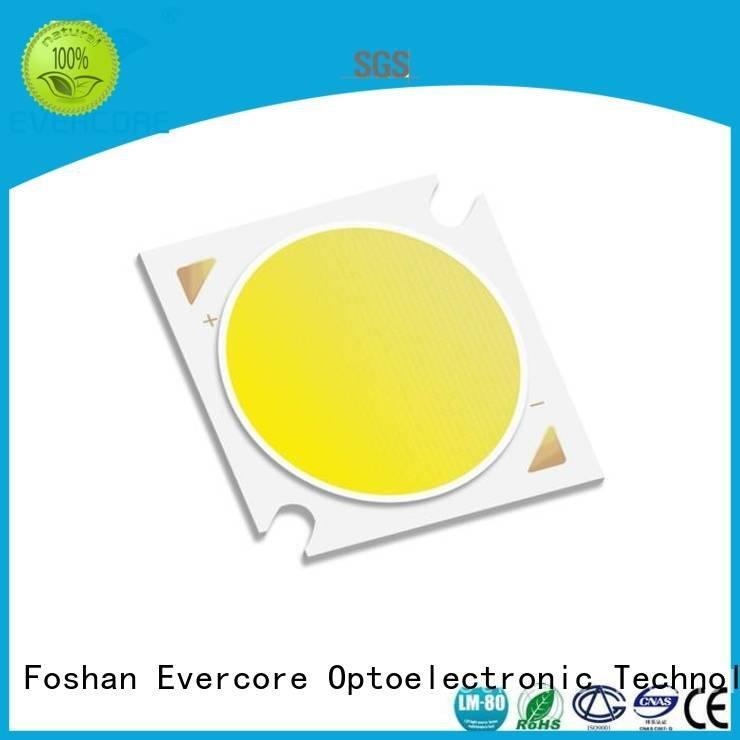 Evercore Brand cob High CRI Cob Led Module 36W High lumens