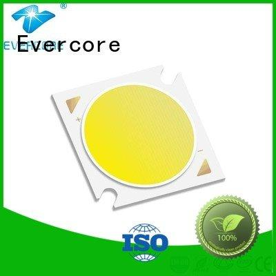 Evercore commercial  lighting cob leds Universal color linear Certified