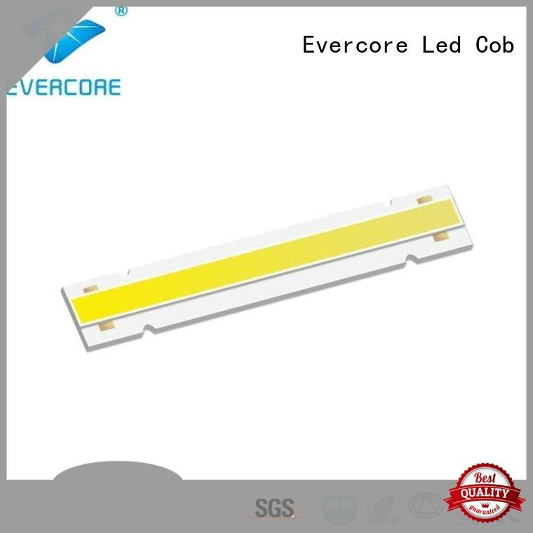 Evercore (( Led Cob Chip supplier for distribution