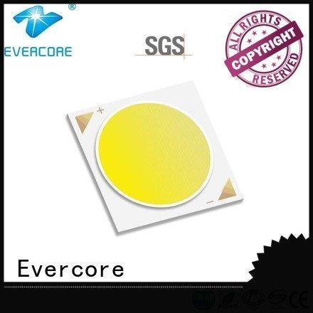 color Universal 36W Evercore commercial  lighting cob leds