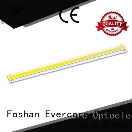 Evercore track Cob Led supplier for distribution
