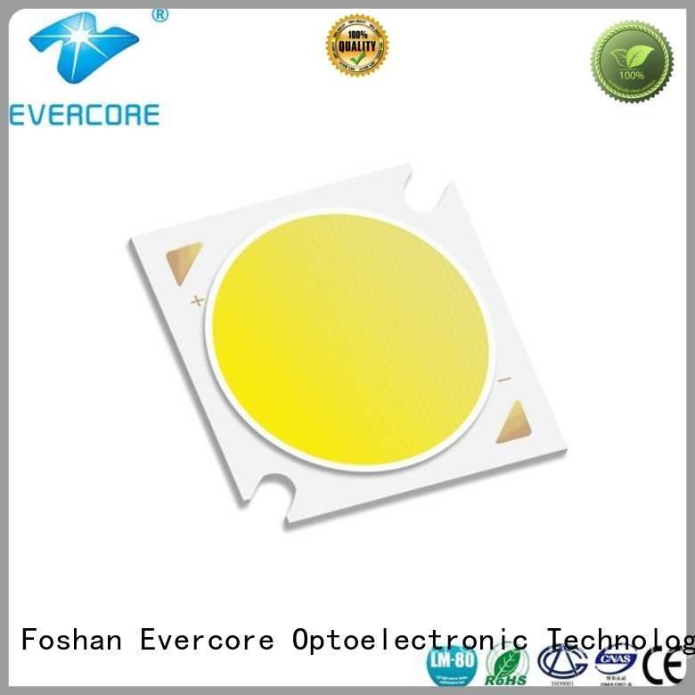 led Flip Chip cob cob Evercore