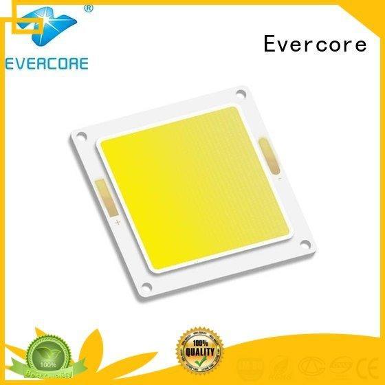 led cob Evercore Flip Chip