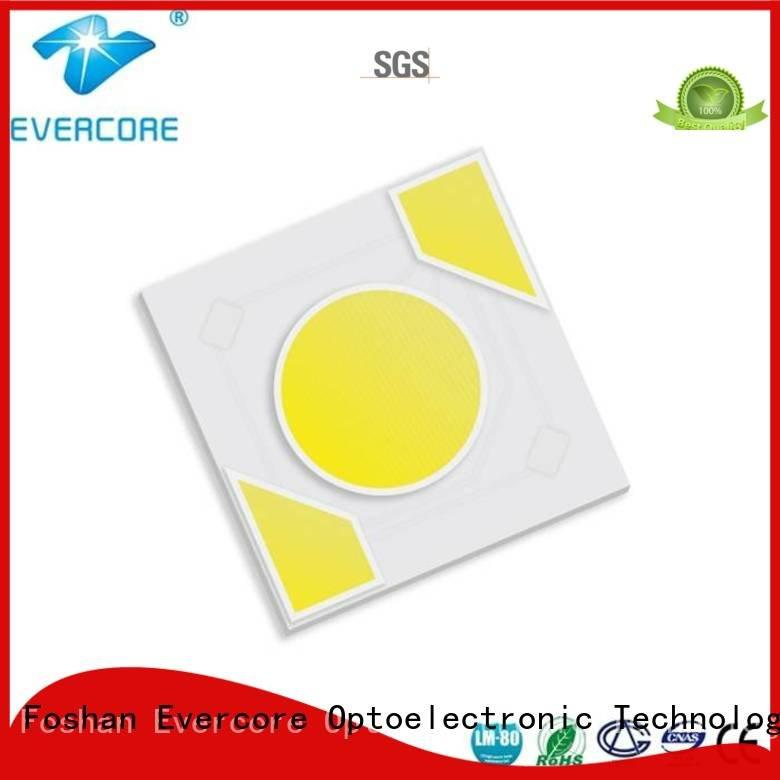 Evercore Brand modules cob ac warm light