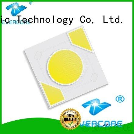 warm light ac cob led modules Evercore