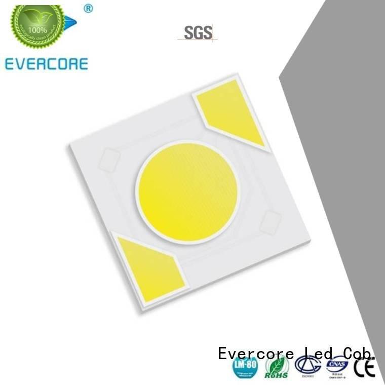 modules cob Evercore warm light