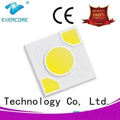 warm light cob ac led modules