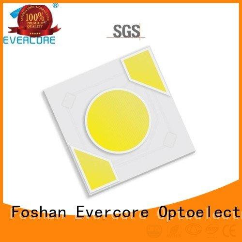 warm light led modules OEM Light Engine COB Modules Evercore cob ac