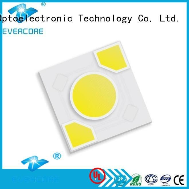 warm light cob Light Engine COB Modules ac Evercore