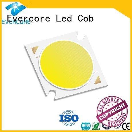 Evercore Brand full spectrum led best cob led grow light High CRI cob