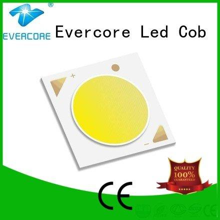 Evercore Brand full spectrum cob led Grow lamps High CRI