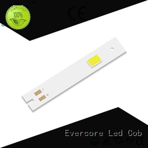 Hot automotive lighting cobs modules cob Automotive COB led Evercore
