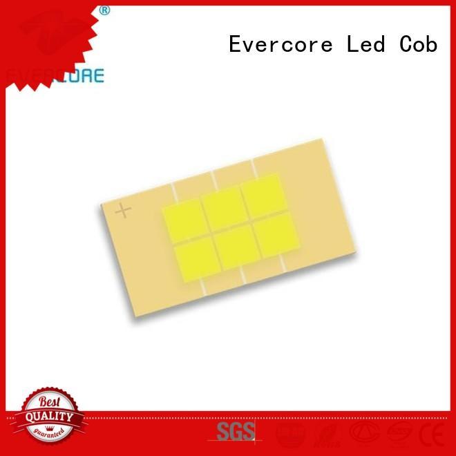 Evercore big production automotive led spotlights for sale