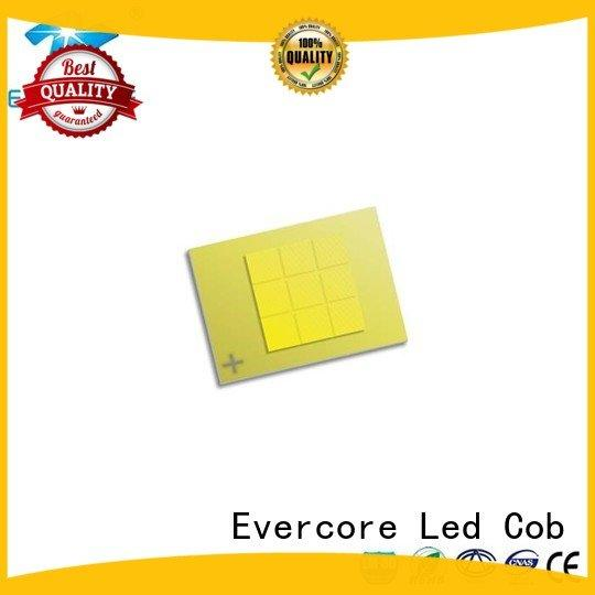 Hot automotive lighting cobs modules led Automotive COB cob Evercore led cob