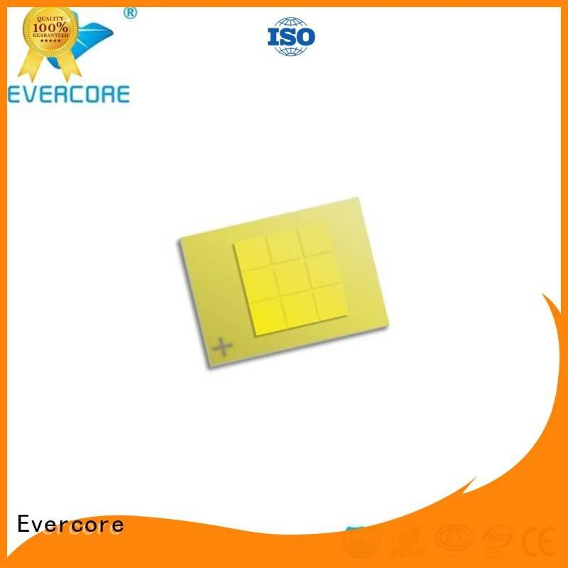 automotive lighting cobs modules cob Evercore Brand Automotive COB