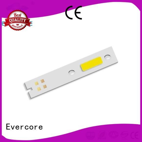 Hot track light cob led kit led optical design Evercore Brand