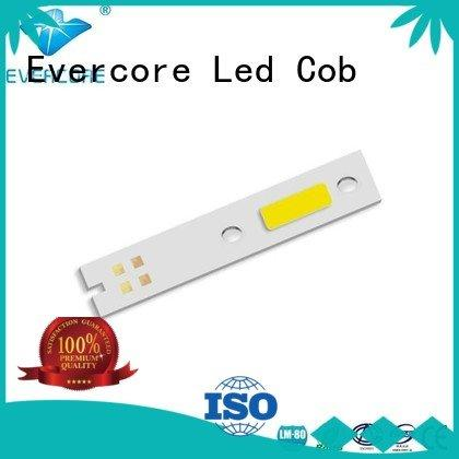 led Automotive COB Evercore automotive lighting cobs modules cob